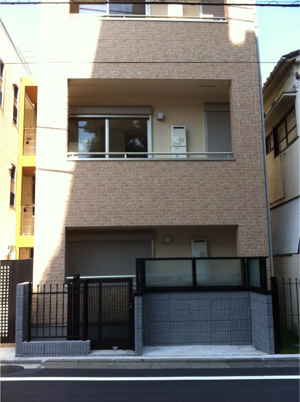 デザイナーズシェアハウス TCRE目黒本町