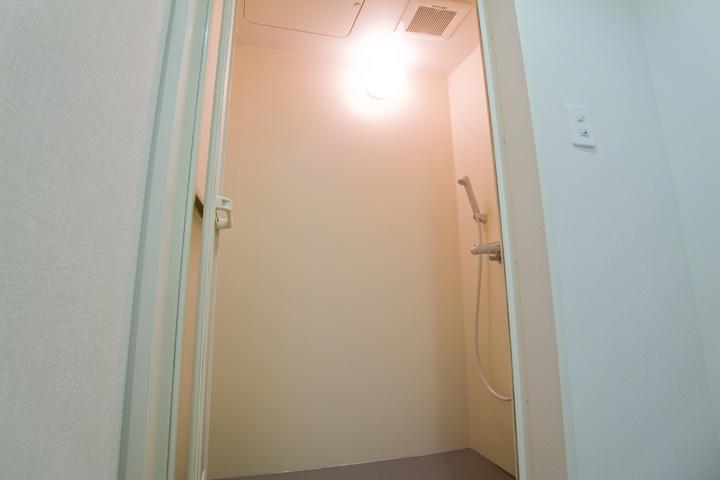 シャワールーム/TCRE新大久保