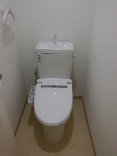 トイレ/TCRE新大久保